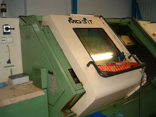 CNC Drehmaschine Gildemeister Md3iT