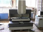 CNC Messmaschine Werth VCIP 800-3D-CNC